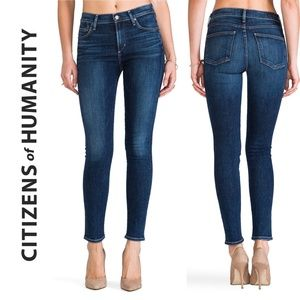 7423 COH Citizens of Humanity Skinny Jeans